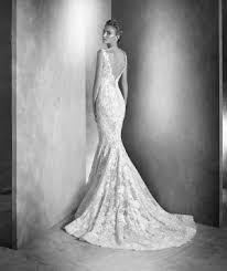 robe de mariã e haute couture robe de mariée ilari par pronovias collection haute couture 2016