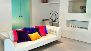 smart designs for small space living youtube