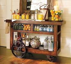 bar cart diy style u2014 optimizing home decor ideas simple but