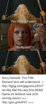 Fifth Element Meme - 25 best memes about the fifth element the fifth element memes