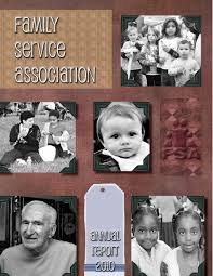 family service of bucks county 2010 annual report by family