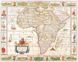 Maps Of Africa File Map Of Africa By Nicolass Visscher Jpg Wikimedia Commons