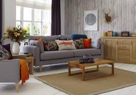 living room grey living room furniture pleasurable grey and wood
