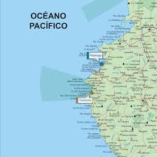 Map Of San Jose Costa Rica by Map Of Tamarindo Map Of Playa Conchal Flamingo Beach Map