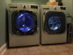 washer samsung activewash wa52j8700a washing machine review