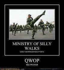 Qwop Meme - very demotivational multiplayer very demotivational posters