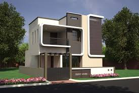 Row House Front Elevation - 2 u0026 3 bhk residential villas dattagalli mysore one