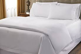 breathable sheets white solid 5 pcs split california king sheet set highest quality
