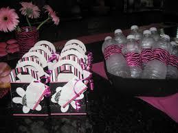 photo diva zebra print party image