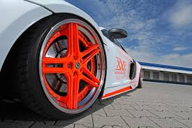 audi r8 slammed 2014 audi r8 gets killer slammed look from performance
