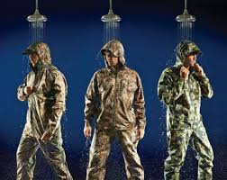gear test best hunting raingear outdoor life