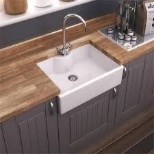 Old London Staffordshire Butler Ceramic Kitchen Sink BTL UK - Ceramic kitchen sinks uk