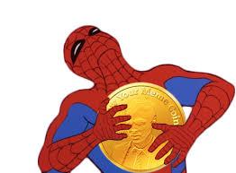 Make A Spiderman Meme - 60 s spider man know your meme