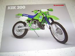 1989 kdx 200 parts images reverse search