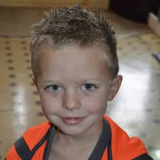 4 yr old haircuts 70 popular little boy haircuts add charm in 2018