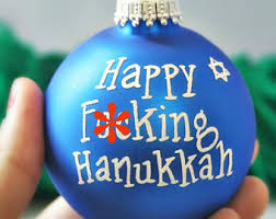 Hanukkah Decorations For Christmas Tree by Gift For Jewish Etsy