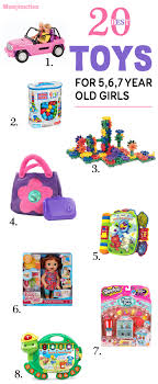 18 best toys for 5 6 and 7 year and