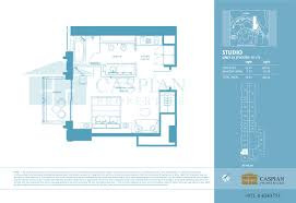 the address dubai marina hotel floor plans