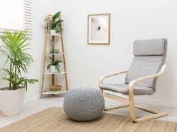 Sleeping Armchair Asta Armchair Modern Affordable Armchair Mocka