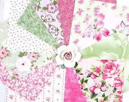 Shabby Chic Quilting Fabric by 343 Best Pretty Fabrics Images On Pinterest Quilting Fabric Fat