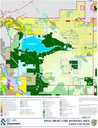 Mosaic District Map General Plan Environmental Impact Report Volume I