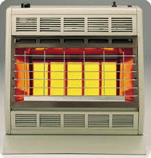Thermostat For Gas Fireplace by Sr30t Infrared Vent Free Gas Heater With Hydraulic Thermostat
