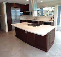 modern kitchen with cherry wood cabinets modern cherry kitchen cabinets houzz