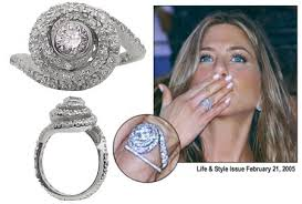 Celebrity Wedding Rings by Celebrity Engagement Rings For A Lot Less Bravobride