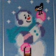 Snowman Valances 30 Best Valances Images On Pinterest