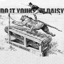 music do it yourself daisy