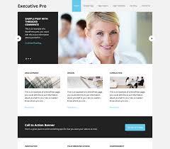 Home Photos Executive Theme By Studiopress