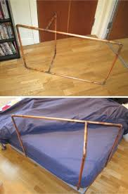 Bed Frame Foot Bed Frame To Keep Sheets And Blankets Your