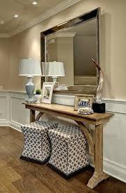 Corner Entryway Table Table For Hallway Blackbeardesignco Adorable Corner
