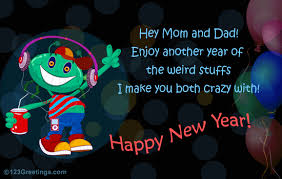 and new year wish free family ecards greeting cards