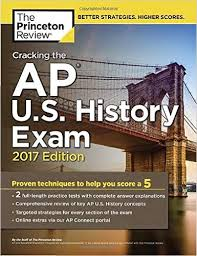 cracking the ap european history 2018 edition proven techniques to help you score a 5 college test preparation the best ap us history review books of 2017 albert io