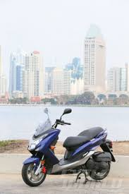 100 kymco people s 150 service manual scooter scene news