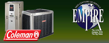 Air Conditioning Installation Estimate by Home Air Conditioner Furnace Coleman Air Conditioning Coleman Air