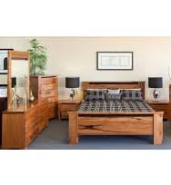 Timber Bedroom Furniture by Bedroom Furniture Perth Solid Wood