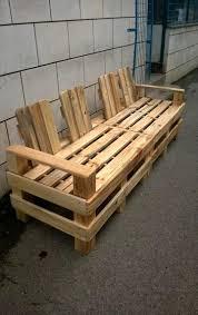 Pallet Wood Patio Furniture - 147 best pallet projects images on pinterest diy pallet projects