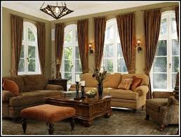 Big Window Curtains Curtains For Big Living Room Windows 1025theparty