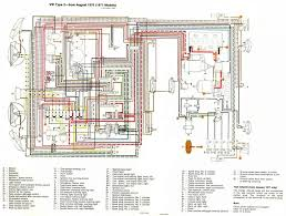 vw camper wiring diagram with schematic pics volkswagen wenkm com