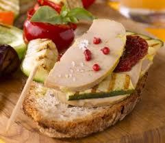 cuisiner du foie foie gras recette de foie gras nos recettes avec du foie gras