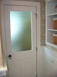Interior Glass Doors Home Depot Astounding Interior Half Glass Door Pics Glass Bathroom Doors