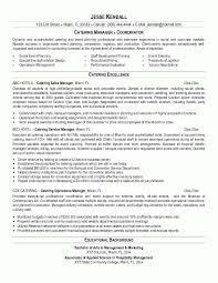 bartender resume sample waitress resume sample resume template