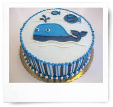 whale baby shower cake mr whale fishy friends cake tizzerts nc