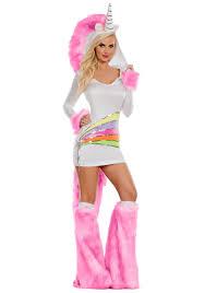unicorn costume rainbow unicorn women s costume