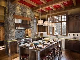 modern rustic homes kitchen rustic modern design timberworx custom homes kindesign