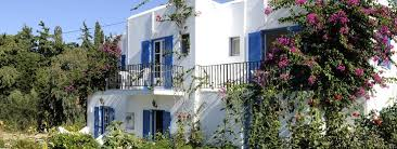 chambre d hote paros location de chambres à parikia paros grèce bizas pension familiale