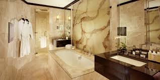 Hotel Bathroom Design The 10 Most Extravagant Hotels In London