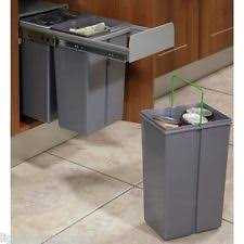 Kitchen Cabinet Waste Bins by Pull Out Recycle Bins Kitchen Pull Recycle Bins Kitchen Cabinet